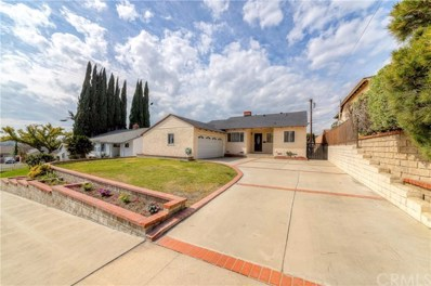 633 Stephen Road, Burbank, CA 91504 - MLS#: PW19052678