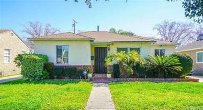 6022 Bonfair Avenue, Lakewood, CA 90712 - MLS#: PW19052719