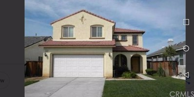 15393 Avenida Anillo, Moreno Valley, CA 92555 - MLS#: PW19052900