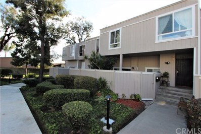 2965 S Fairview Street UNIT C, Santa Ana, CA 92704 - MLS#: PW19053050