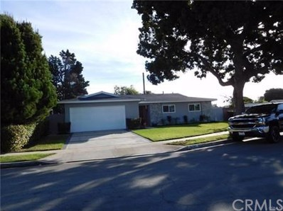 16752 Jeffrey Circle, Huntington Beach, CA 92647 - MLS#: PW19053076