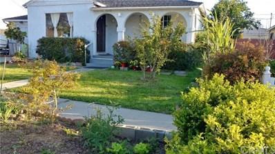 802 W 148th Street, Gardena, CA 90247 - MLS#: PW19053095
