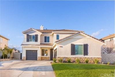 20778 Iris Canyon Road, Riverside, CA 92508 - MLS#: PW19053126