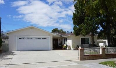 1718 S King Street, Santa Ana, CA 92704 - MLS#: PW19053129