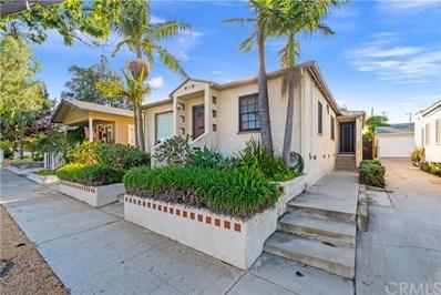 717 Bennett Avenue, Long Beach, CA 90804 - MLS#: PW19053269
