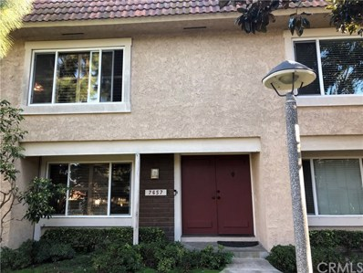 7657 Whitewater Drive, Huntington Beach, CA 92648 - MLS#: PW19053366