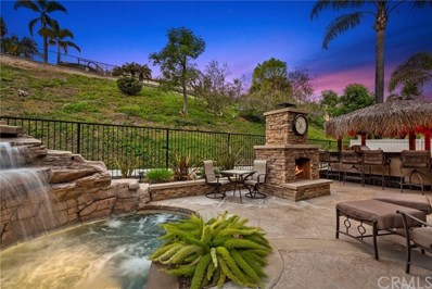 20075 Nob Hill Drive, Yorba Linda, CA 92886 - MLS#: PW19053894