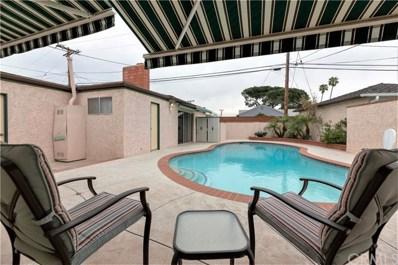 3958 Lees Avenue, Long Beach, CA 90808 - MLS#: PW19054075