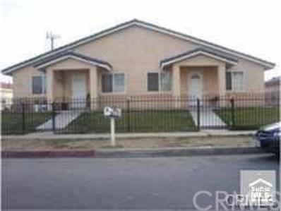 925 W 2nd Street, Rialto, CA 92376 - MLS#: PW19054146