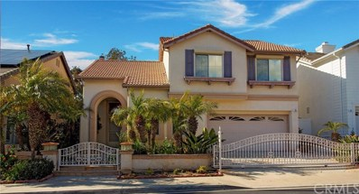15 Sunny Slope, Rancho Santa Margarita, CA 92688 - MLS#: PW19054174