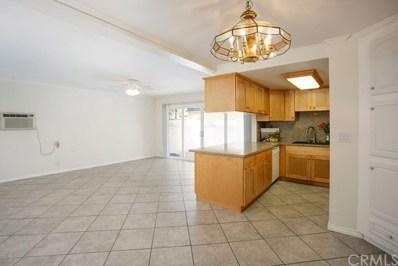 3050 S Bristol Street UNIT 7C, Santa Ana, CA 92704 - MLS#: PW19054274