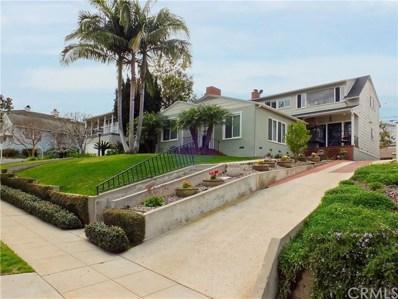 373 Park Avenue, Long Beach, CA 90814 - MLS#: PW19054443
