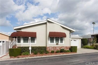 2851 Rolling Hills Drive UNIT 146, Fullerton, CA 92835 - MLS#: PW19054454