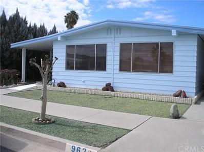 963 S Elk Street, Hemet, CA 92543 - MLS#: PW19054573