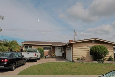 6541 San Homero Way, Buena Park, CA 90620 - MLS#: PW19054585