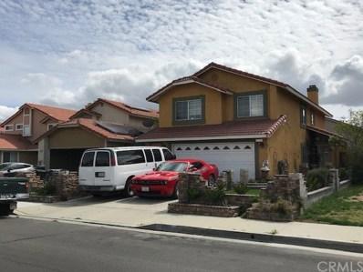 435 Feliz Street, Perris, CA 92571 - MLS#: PW19054638