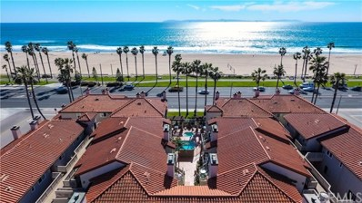 1400 Pacific Coast UNIT 121, Huntington Beach, CA 92648 - MLS#: PW19054702