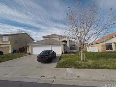 3771 Southview Court, Palmdale, CA 93550 - MLS#: PW19054779