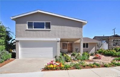 28914 Gunter Road, Rancho Palos Verdes, CA 90275 - MLS#: PW19054917