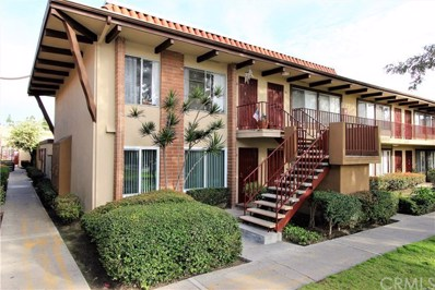 1400 W Warner Avenue UNIT 79, Santa Ana, CA 92704 - MLS#: PW19054948