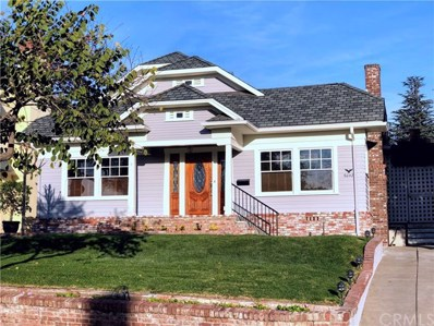 6042 Friends Avenue, Whittier, CA 90601 - MLS#: PW19055065