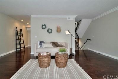 15405 Van Buren Street UNIT 6, Midway City, CA 92655 - MLS#: PW19055103