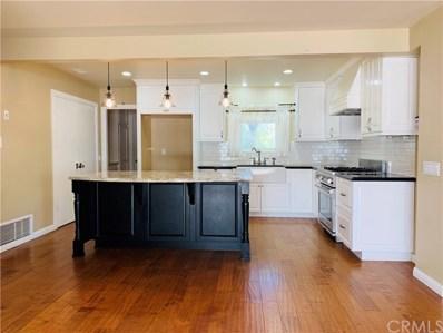 17722 Walnut Street, Fountain Valley, CA 92708 - MLS#: PW19055113