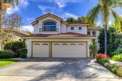 35 Hawk Hill, Mission Viejo, CA 92692 - MLS#: PW19055133