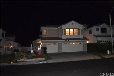 22908 Elk Grass Street, Corona, CA 92883 - MLS#: PW19055152