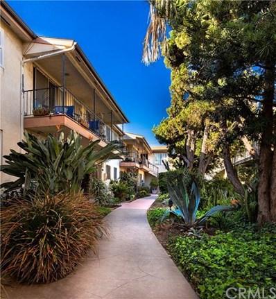 1415 E Appleton Street UNIT 9, Long Beach, CA 90802 - MLS#: PW19055211