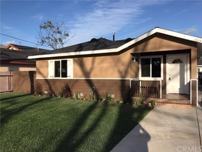 1925 S Orange Avenue, Santa Ana, CA 92707 - MLS#: PW19055232