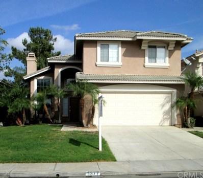 1377 Sonnet Hill Lane, Corona, CA 92881 - MLS#: PW19055398