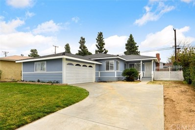 15826 Sharonhill Drive, Whittier, CA 90604 - MLS#: PW19055509