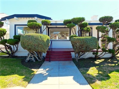 302 Euclid Avenue, Long Beach, CA 90814 - MLS#: PW19055513