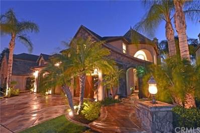 525 Dickinson Circle, Placentia, CA 92870 - MLS#: PW19055525