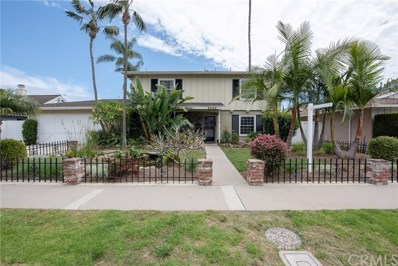 2005 Calvert Avenue, Costa Mesa, CA 92626 - MLS#: PW19055563