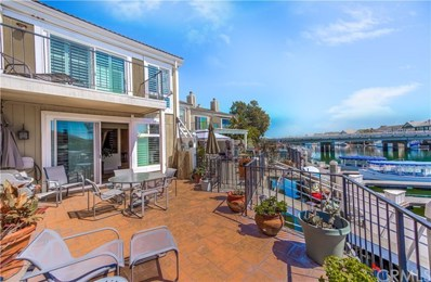 3588 Windspun Drive, Huntington Beach, CA 92649 - MLS#: PW19055627