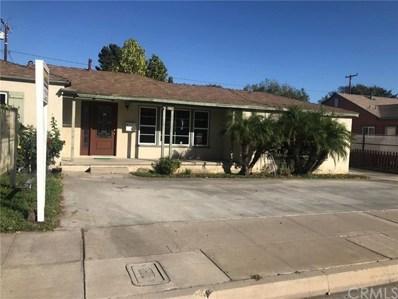 12312 Euclid Street, Garden Grove, CA 92840 - MLS#: PW19055635