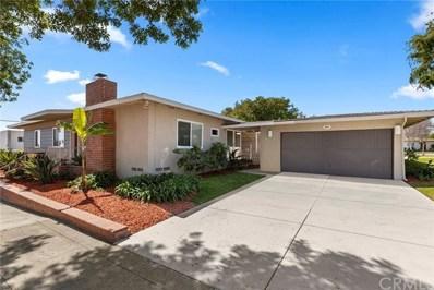 240 Highland Court, La Habra, CA 90631 - MLS#: PW19055736