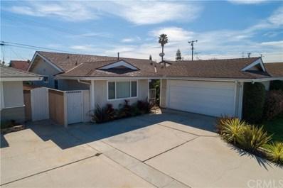 5330 Iroquois Avenue, Lakewood, CA 90713 - MLS#: PW19055769