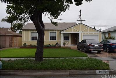 14033 Lefloss Avenue, Norwalk, CA 90650 - MLS#: PW19055800