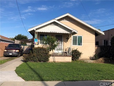 1240 Ravenna Avenue, Wilmington, CA 90744 - MLS#: PW19055840