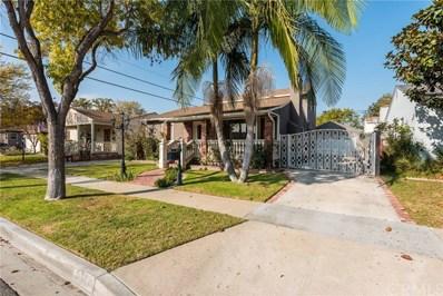5147 E Brittain Street, Long Beach, CA 90808 - MLS#: PW19055974