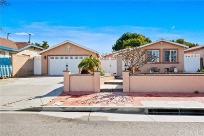 13812 Pacific Avenue, Westminster, CA 92683 - MLS#: PW19056102