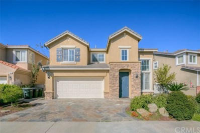220 S Firenza Way, Orange, CA 92869 - MLS#: PW19056114