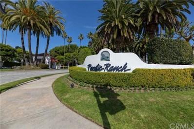 7562 Seaspring Drive UNIT 202, Huntington Beach, CA 92648 - MLS#: PW19056117