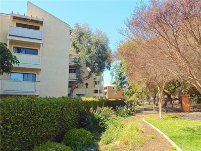 2343 E 17th Street UNIT 215, Long Beach, CA 90804 - MLS#: PW19056210