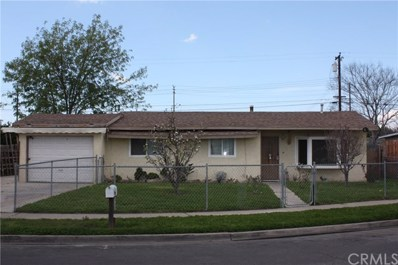 14561 Hunter Lane, Midway City, CA 92655 - MLS#: PW19056402