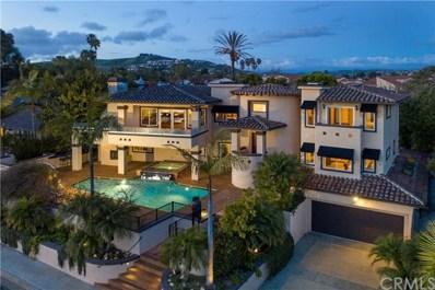 3004 La Ventana, San Clemente, CA 92672 - MLS#: PW19056428