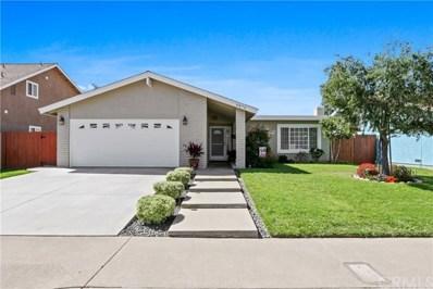 9872 Frederick Circle, Huntington Beach, CA 92646 - MLS#: PW19056557